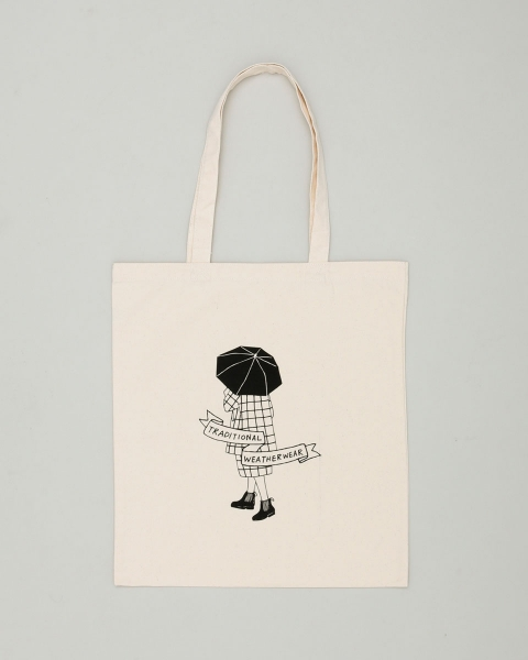 TOTE BAG(UMBRELLA)