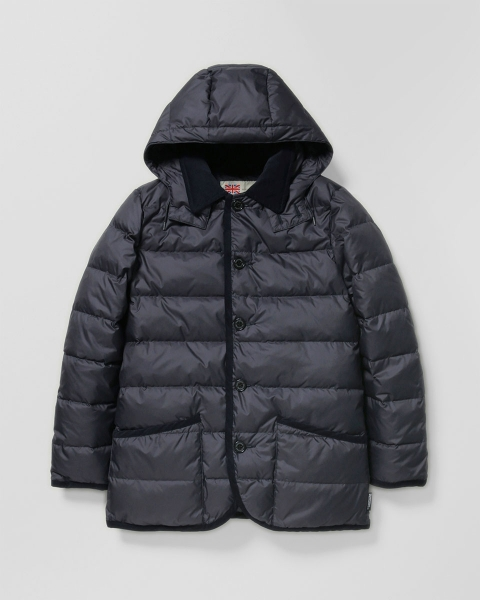 【MEN'S】WAVERLY DOWN PARKA