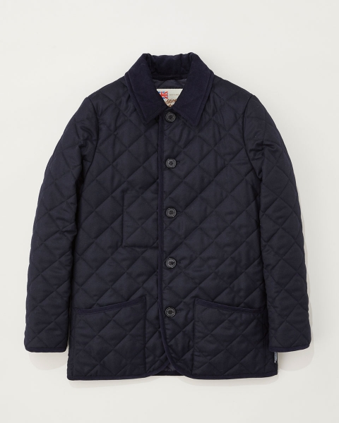 【MEN'S】WAVERLY ウェーバリー