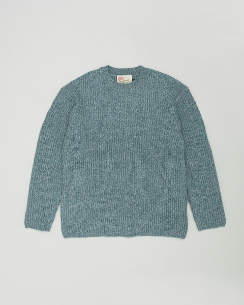 【MEN'S】NEP CREWNECK PULL OVER