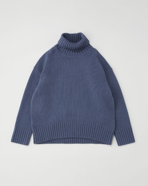 BASIC LAMB'S TURTLE NECK