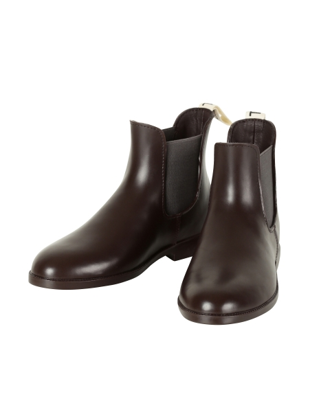 【MEN'S】SIDEGORE RAINBOOTS