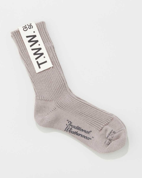 【MEN'S】WOOL SOCKS