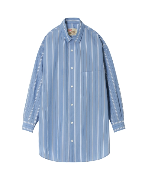 BIG TUCK UP SHIRTS