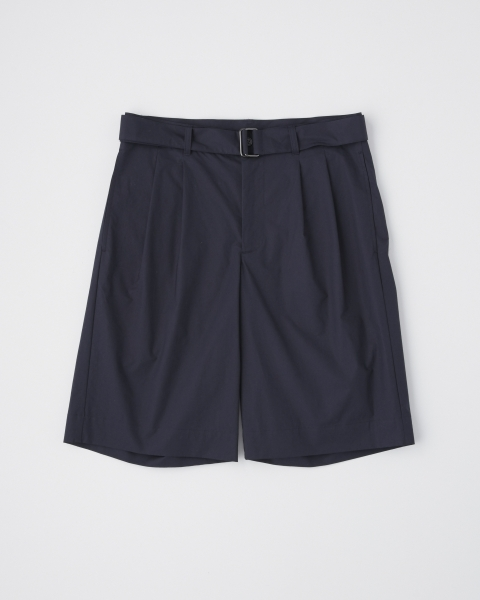 【MEN'S】WORK SHORTS  WITH BELT      ワークショーツ ウィズ ベルト