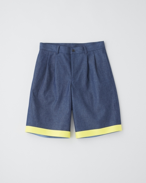 【STORMSEAL】【MEN'S】WORK SHORTS  WITH TAPE ワークショーツ ウィズ テープ